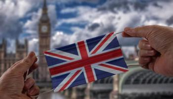 Coronavirus,infizieren,Großbritannien,News,Medien,Presse