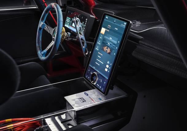 US Autobauer Ford baut erstes reines Elektroauto in Köln