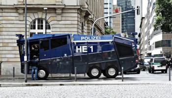 Frankfurt ,Querdenker,Querdenken,Presse,News,Medien,Schlagzeilen