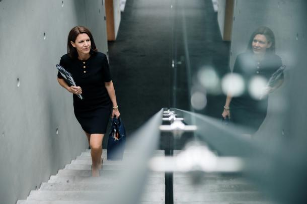 Katja Leikert,Berlin,CDU,CSU,Politik,Presse,News