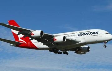 Qantas,Tourismus,Reisen,Alan Joyce,