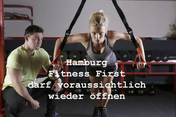Hamburg,Sport,Presse,Schlagzeilen,Fitness First