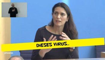 Melanie Brinkmann,,Presse,News,Medien,Schlagzeilen