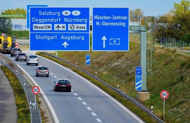 Autobahn,ADAC ,Lockdown,Presse,News,Medien,Auto