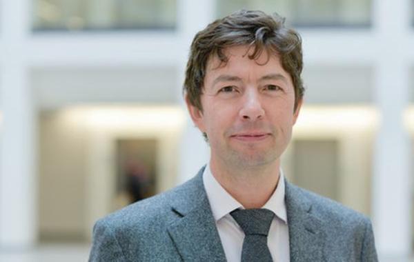 Christian Drosten,Berlin,Presse,News,Medien,People