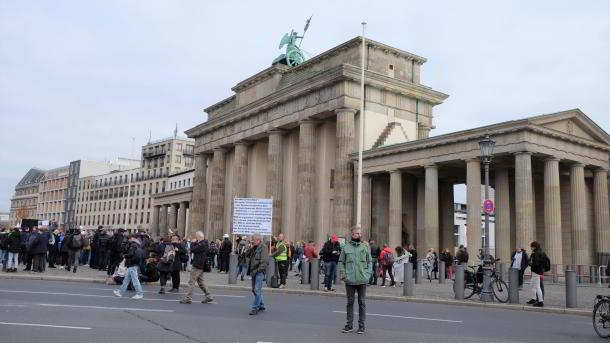 Berlin,Berlin Demo,Demo Berlin,News,Medien,Presse