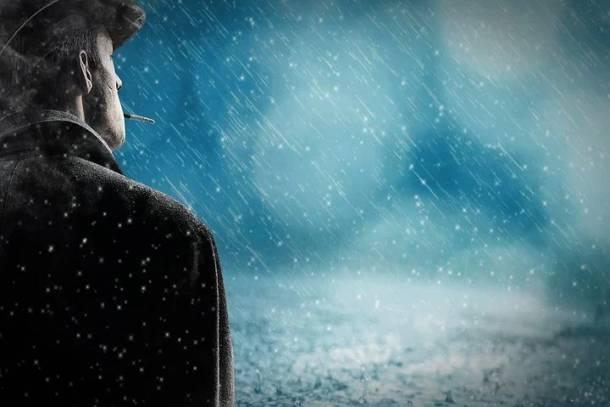 Depression, Winterschlaf,Presse,News,Medien,Bericht