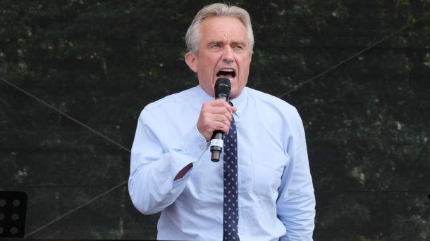 ROBERT F. KENNEDY JR.,Politik,Presse,News,Medien,