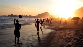 Rio,Silvester,Stadtstrände,News,Medien,Tourismus