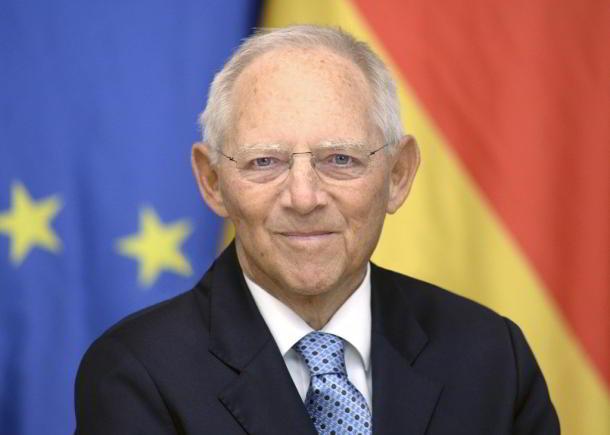 Wolfgang Schäuble,Lens Spahn,Berlin,Politik,Presse,News