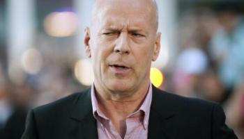 Bruce Willis,Star News,People,Presse,News,Medien
