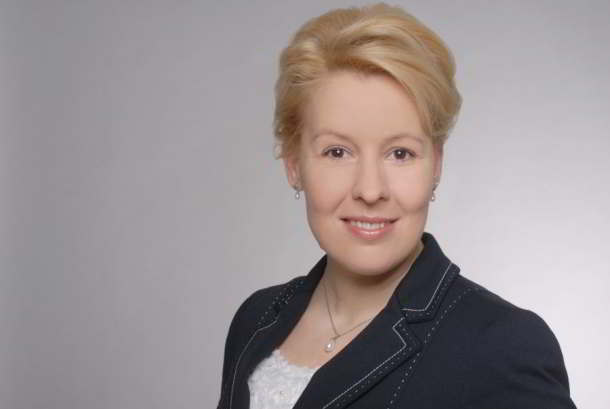 Franziska Giffey,Berlin,Politik,News,Kinderbetreuung