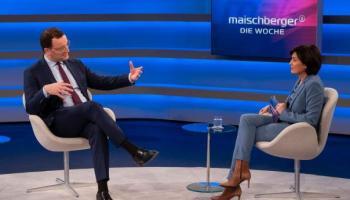 Jens Spahn,Politik,Medien,TV,