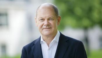 Olaf Scholz,Politik,Berlin,Presse,News,Medien