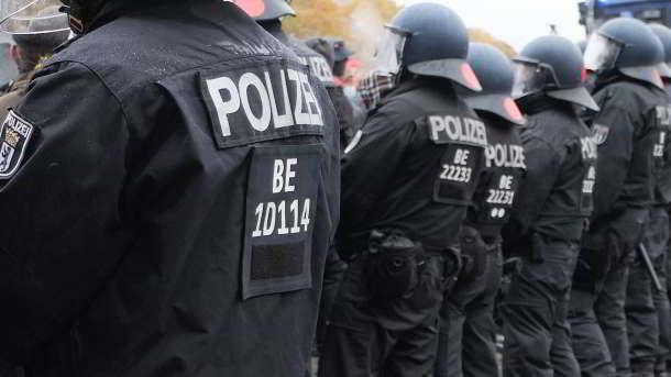 423 Bundespolizisten nachweislich im Dienst mit Corona infiziert
