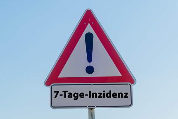 Inzidenz,Berlin,Politik,Presse,News,Medien