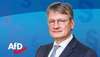 Jörg Meuthen.,Politik,AfD,Presse,News,Medien