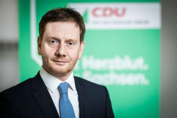 Michael Kretschmer,Politik,Presse,News,Medien