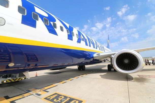 Ryanair,Presse,Medien,News,