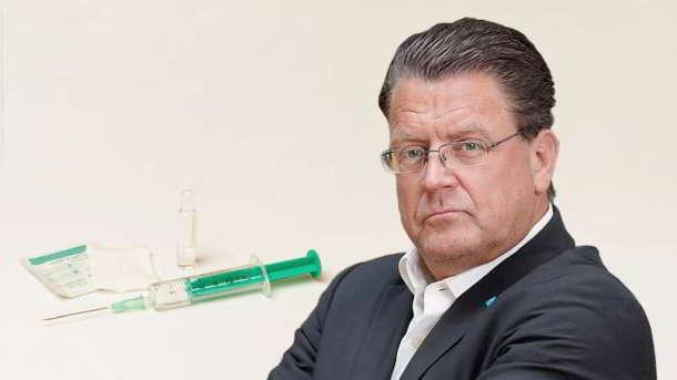 Stephan Brandner,Impfpflicht,Politik,Presse,News,Medien
