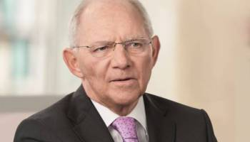 Wolfgang Schäuble,Politik,Presse,News,Medien