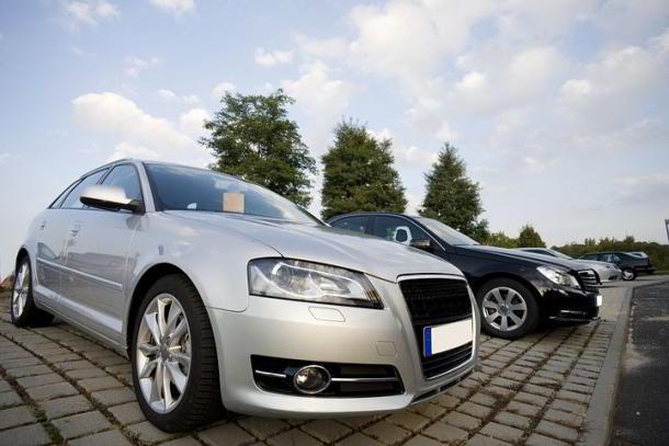 Teilerfolg stellt Autohandel nicht zufrieden