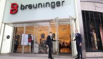 Breuninger, Stuttgart,Textil,Mode,Presse,News