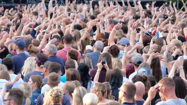 Rockkonzert ,Konzert,Barcelona,Presse,News,Medien