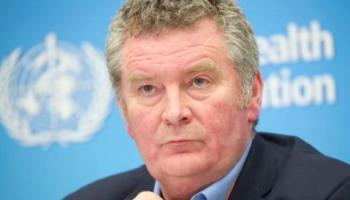 Michael Ryan,WHO,Genf,Presse,News,Medien