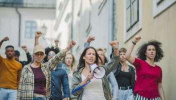 Tönnies,Protestaktion,Presse,News,Medien