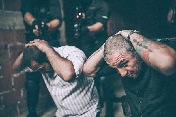 Internationaler Rauschgifthandel aufgedeckt – 20 Festnahmen