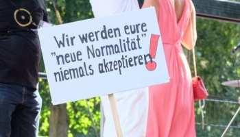 Rostock Demo,Rostock,Presse,News,Querdenken,Querdenker