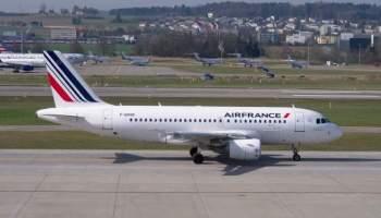 Air France,Presse,News,Medien,Luftverkehr