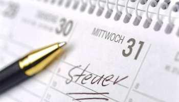 Einkommensteuerreform ,Presse,News,Medien