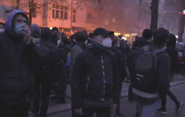 1Mai Demo,b0105,Neukölln,Presse,News,Medien,Berlin