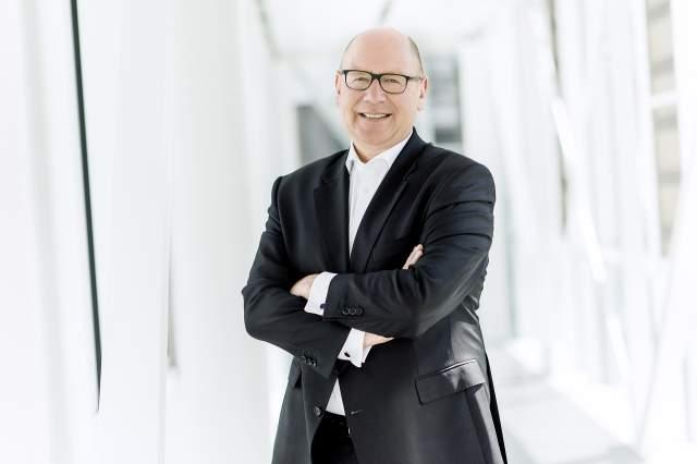 Frank Jüttner,Miele,Berlin,Messe,IFA