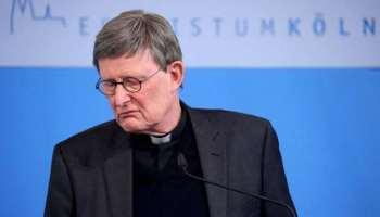 Kardinal Woelki,Politik, People,