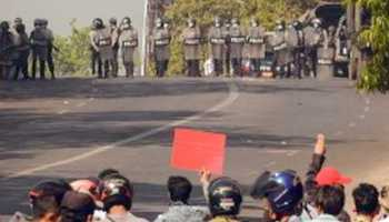 Myanmar, Ausland,Presse,News,Medien,Aktuelle