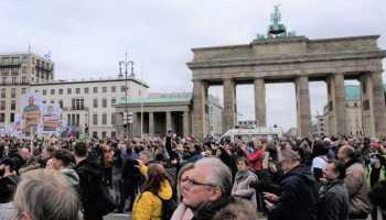 Querdenker,Querdenken, Berlin,Presse,News,Medien,Aktuelle