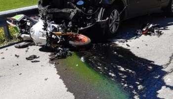 St. Gertraud,Ulten,Verkehrsunfall,Presse,News