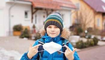 FFP2 Masken,Kinder,Berlin,Presse,News,Medien,Aktuelle