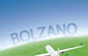 Bozen,Bolzano,Tourismus Berlin, BER