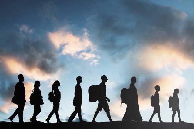 Flüchtlinge,Presse,News,Medien,Aktuelle