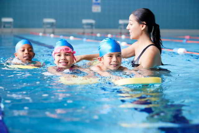 Schwimmen,Kinder, Schule, News,Medien