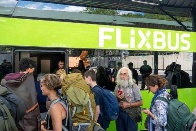 Flixbus,Deutsche Bahn,Presse,News,Medien,Aktuelle