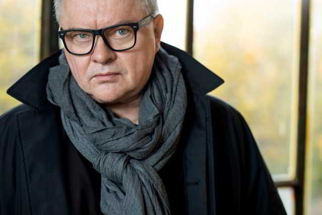 Heinz Rudolf Kunze,Star News,Musiker,Medien,People