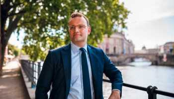 Jens Spahn,Presse,Politik,News
