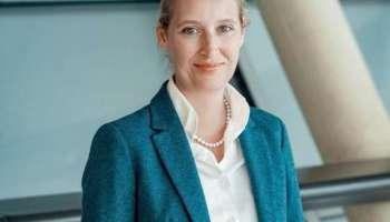 Alice Weidel,Freedom Day,Politik,Presse,News,Medien,AfD,Berlin