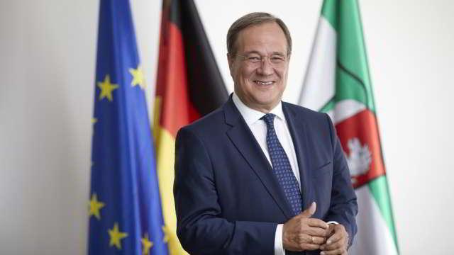Armin Laschet,Presse,News,Medien,Politik,CDU