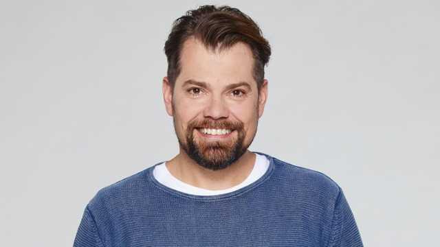 Daniel Fehlow,RTL,GZSZ,People,Presse,News,Medien